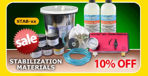 Stabilization Materials